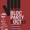 6th Annual BLOC party comp+BBQ