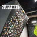 COVID-19 Gym Support page